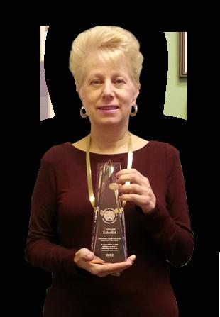 Dr. Debora Scheffels
