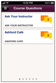Ashford Android app tutorial | Technology Changes Everything